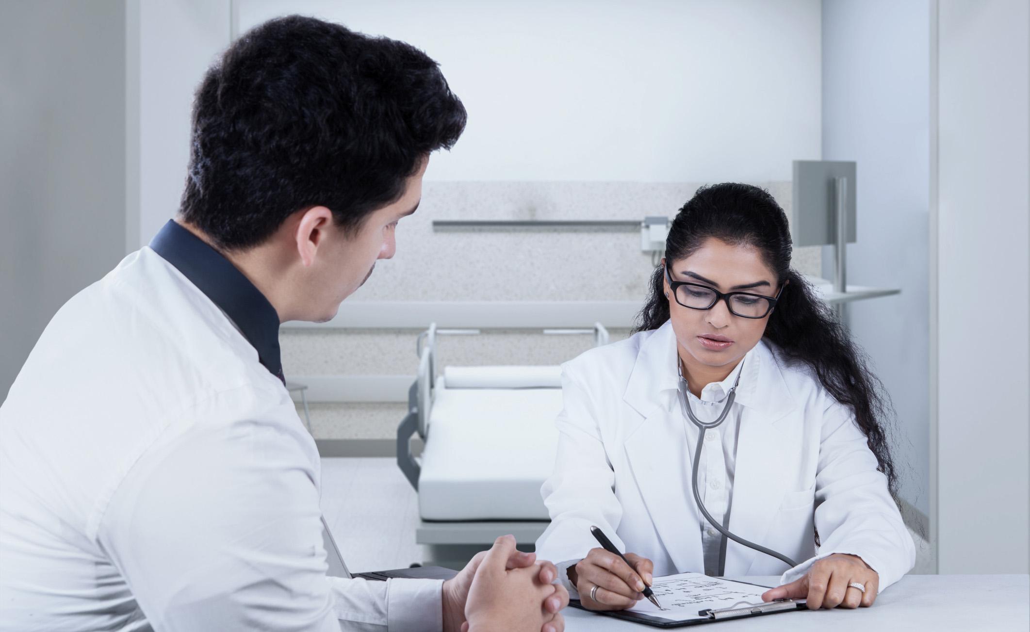 Quozienti di intelligenza più alti ridurrebbero il rischio di schizofrenia