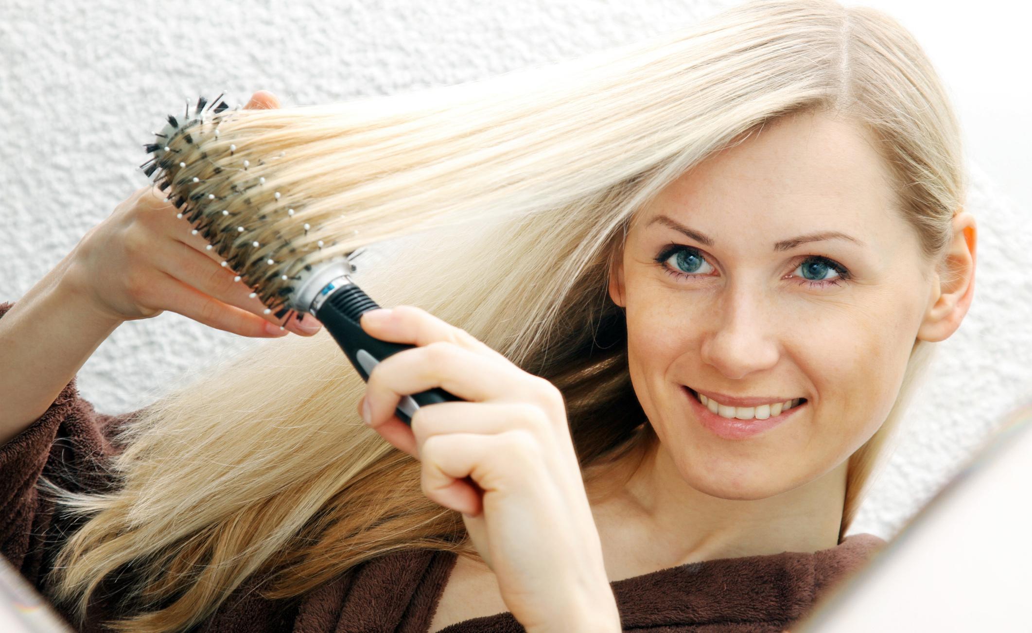 19 segreti per coccolare i propri capelli
