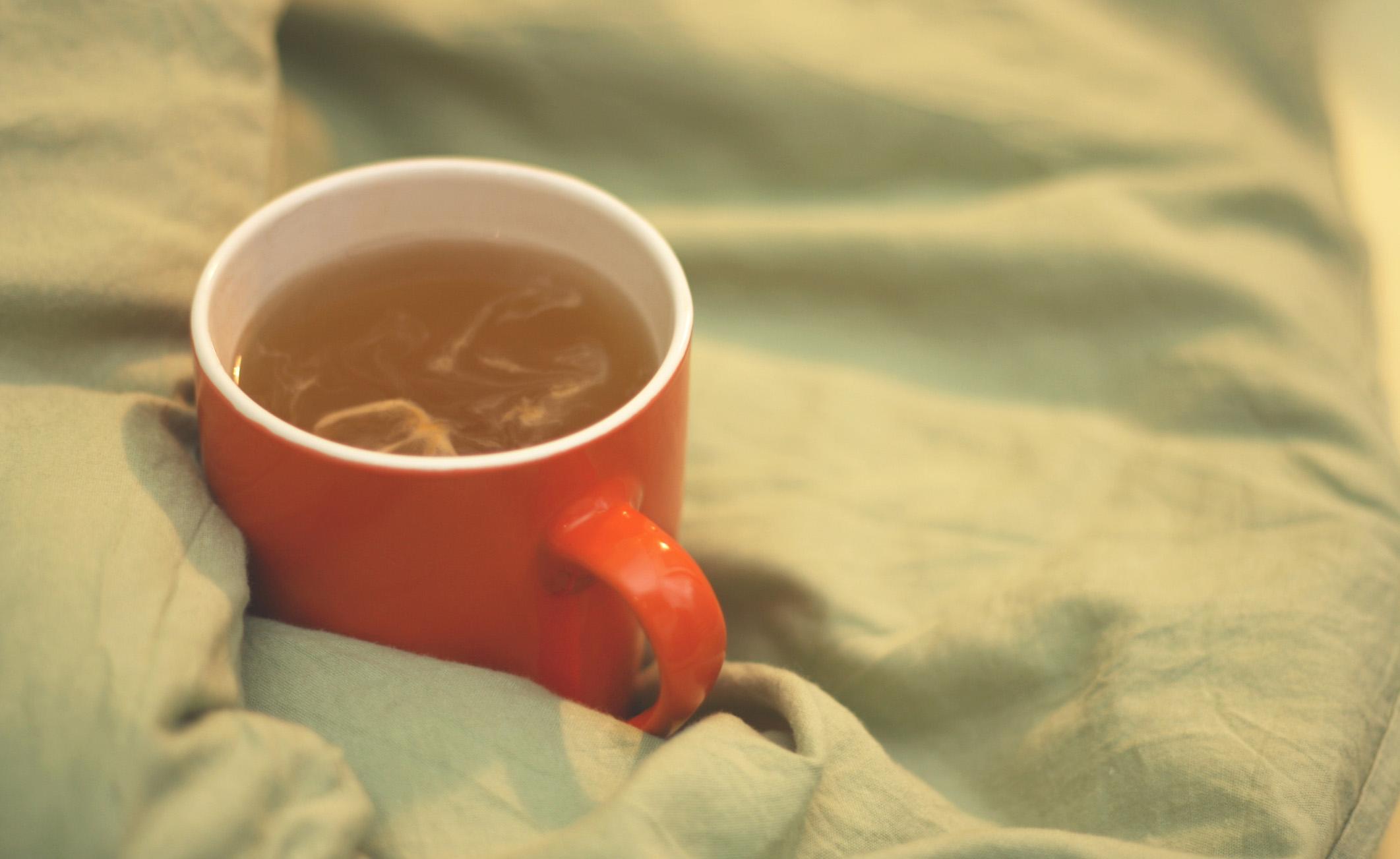 12 cibi che aiutano a dormire bene