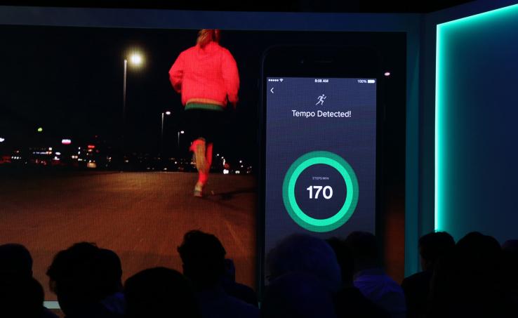Musica per correre: con Spotify canzoni per ogni ritmo