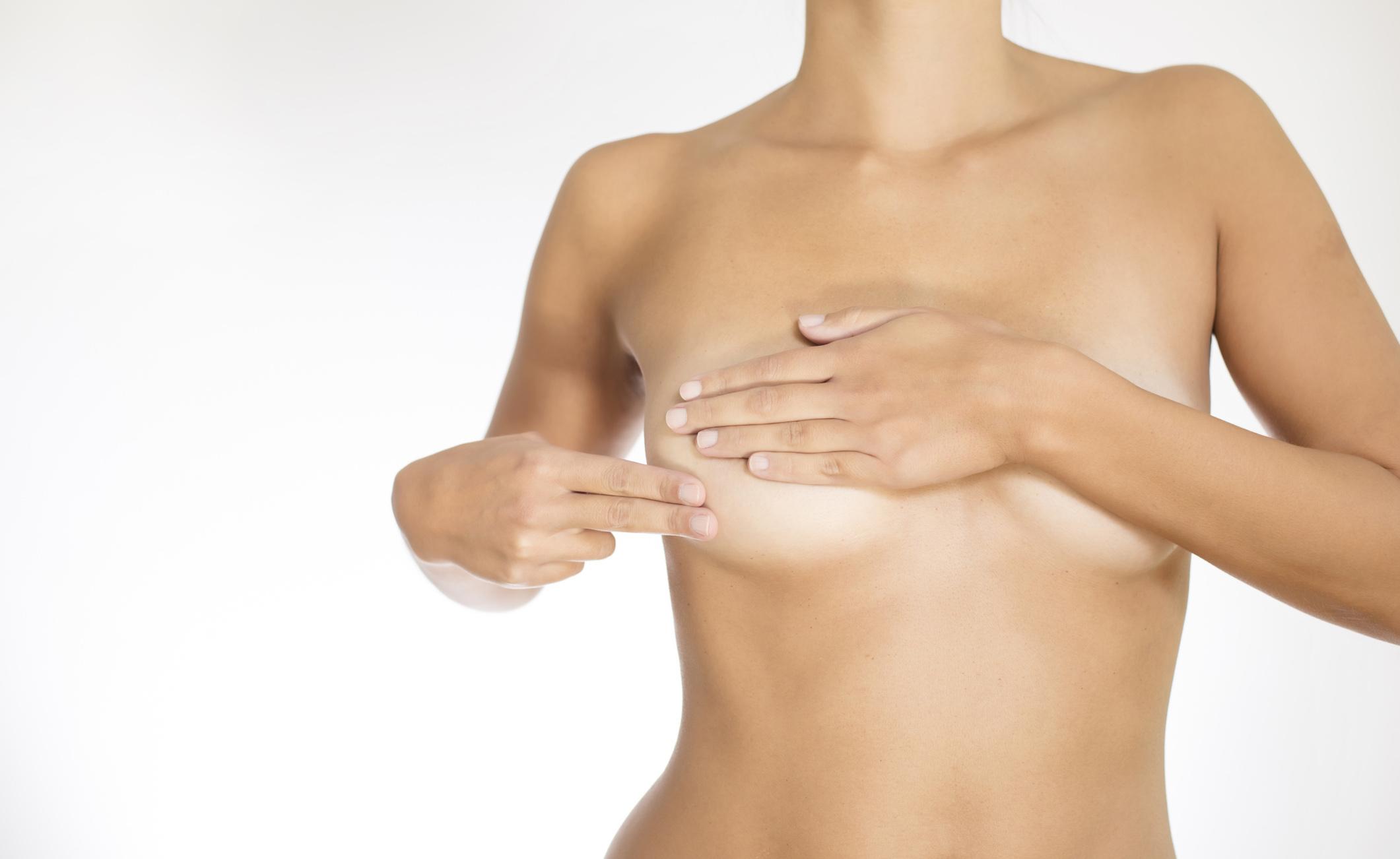 Cinque interrogativi che ogni donna ha sul proprio seno