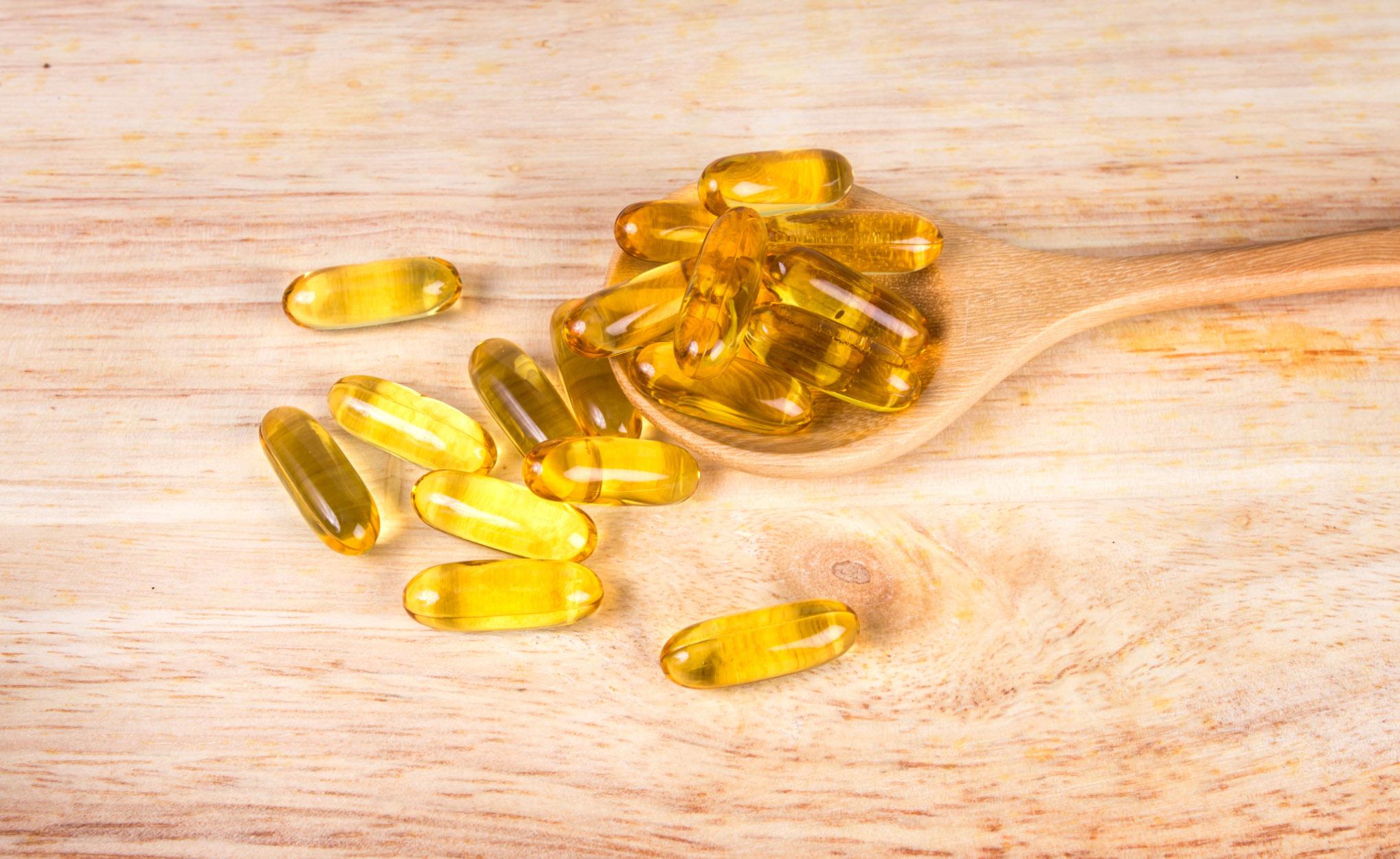 Vitamina D, utile ma senza eccessi