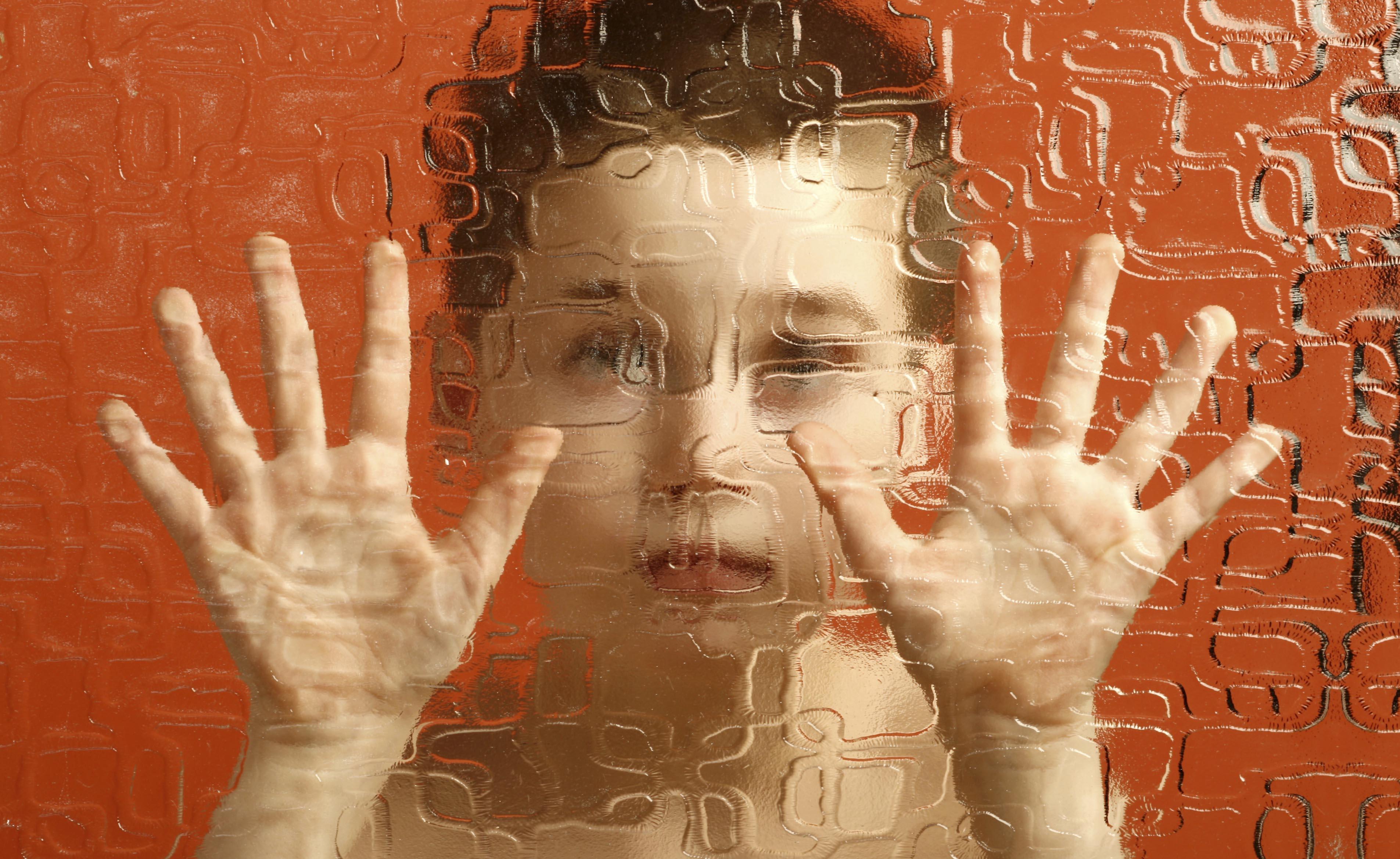 Migliori abilità visive potrebbero essere un primo sintomo di autismo