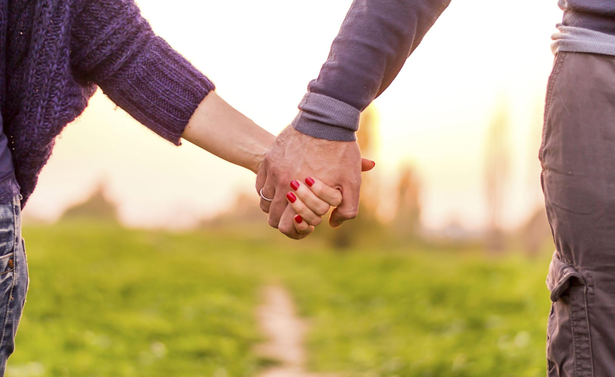 Sposarsi fa bene alla salute