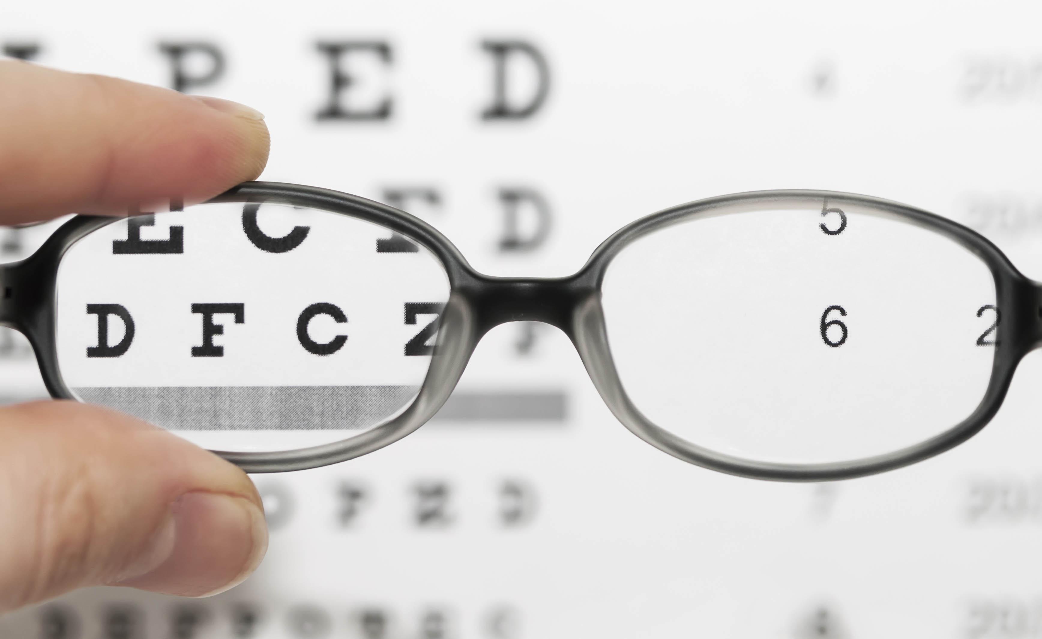 Miopia: nuove terapie per dire addio agli occhiali