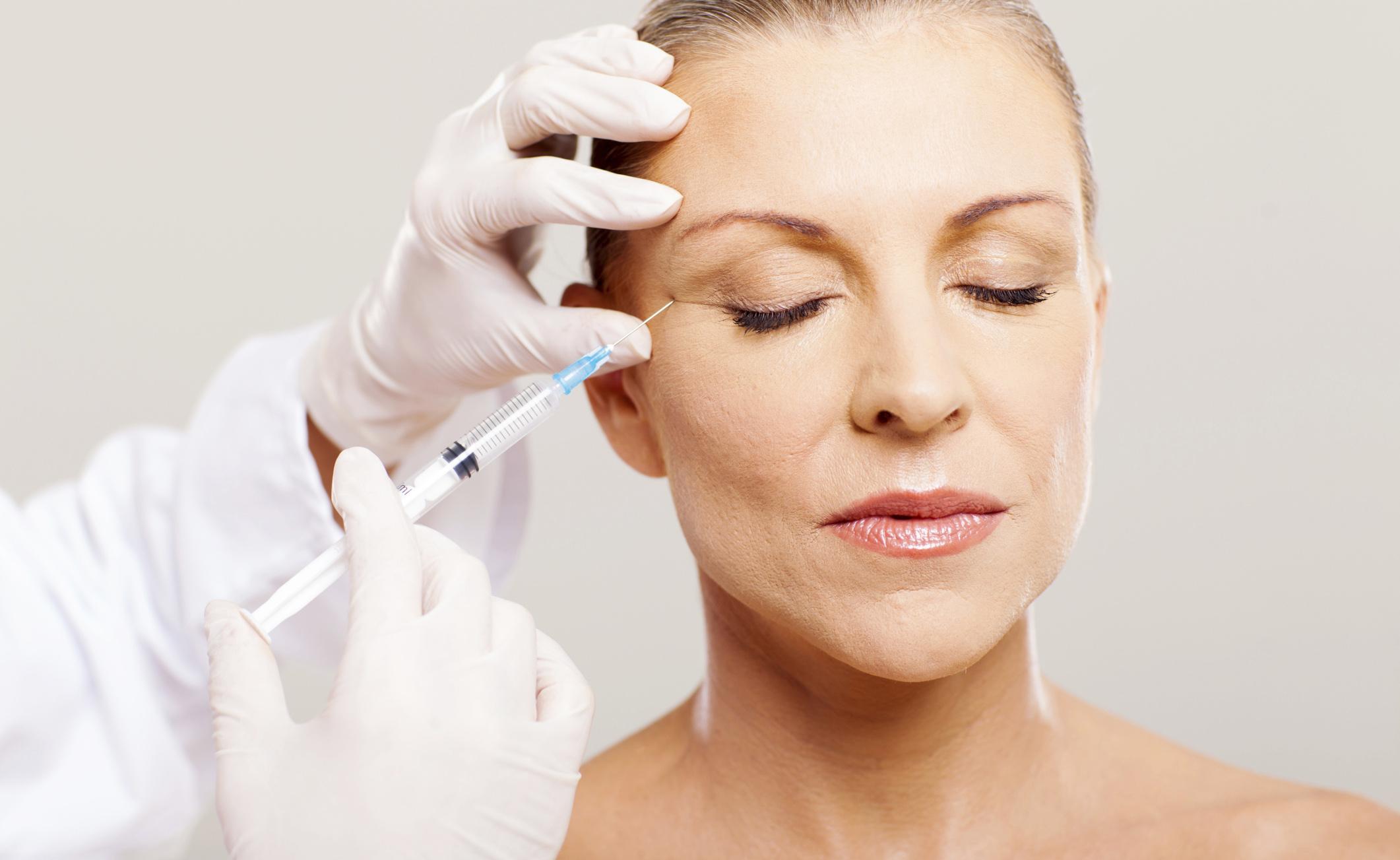 Filler dermici: la FDA chiede più chiarezza sui rischi