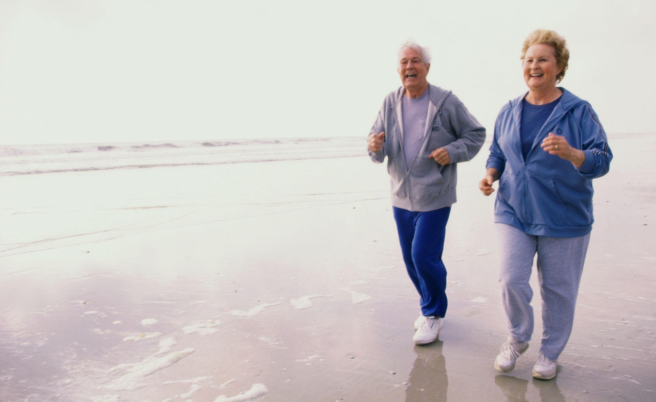 18 segreti per vivere più a lungo