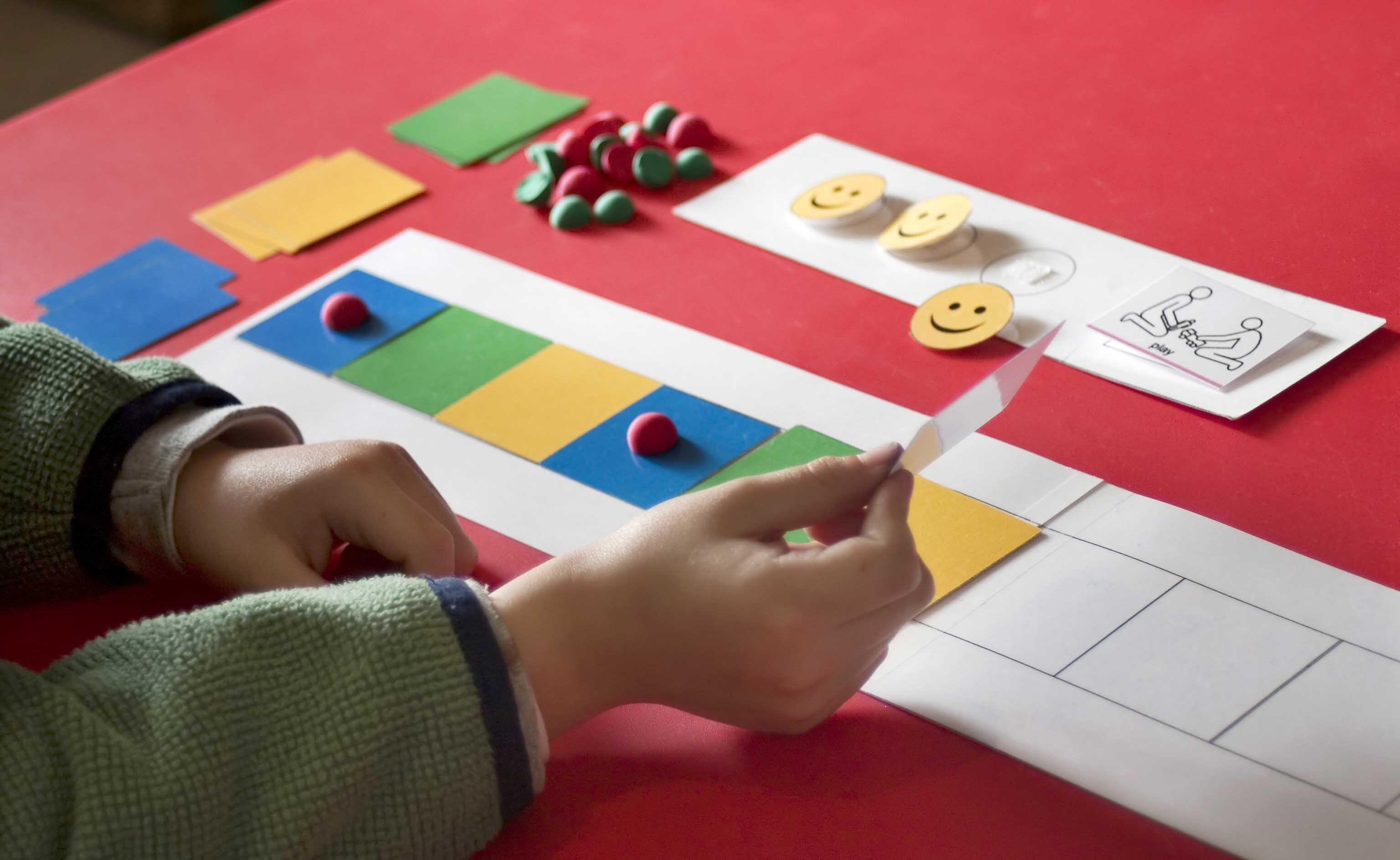 Capire il comportamento autistico