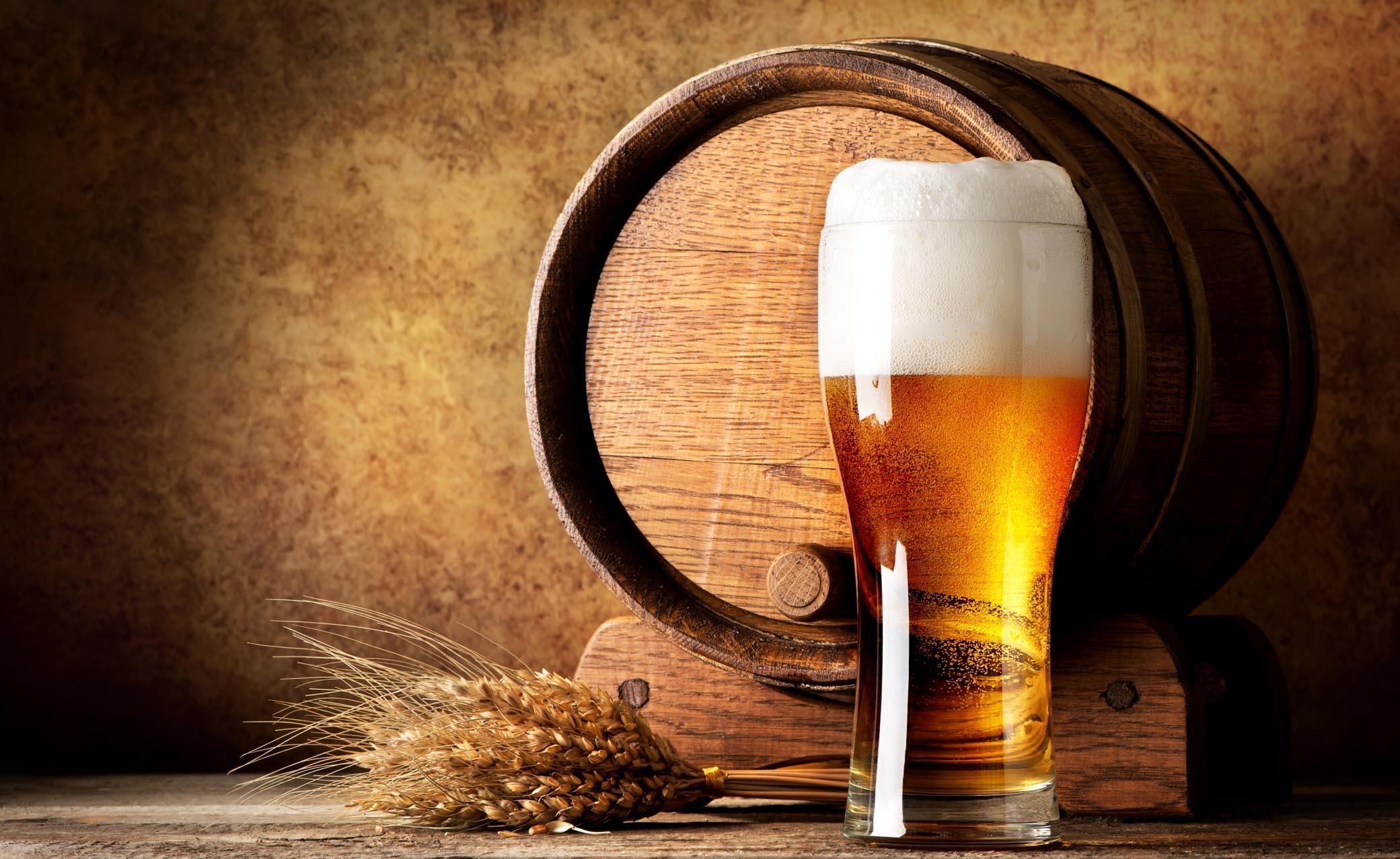 La birra: una bevanda di salute