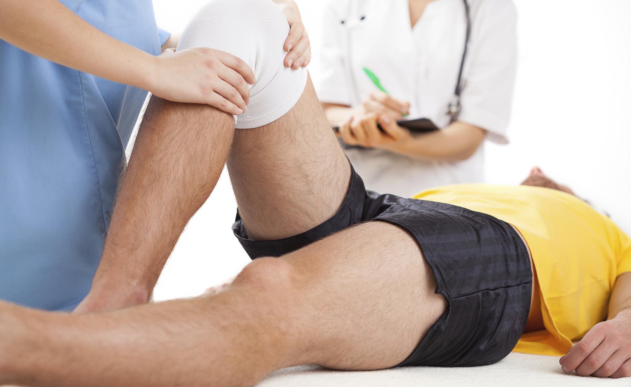 Intervento chirurgico al ginocchio: risolutivo o effetto placebo?