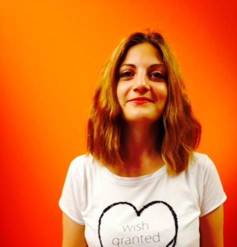 Federica Ferrazzano | Product Manager a Pazienti.it