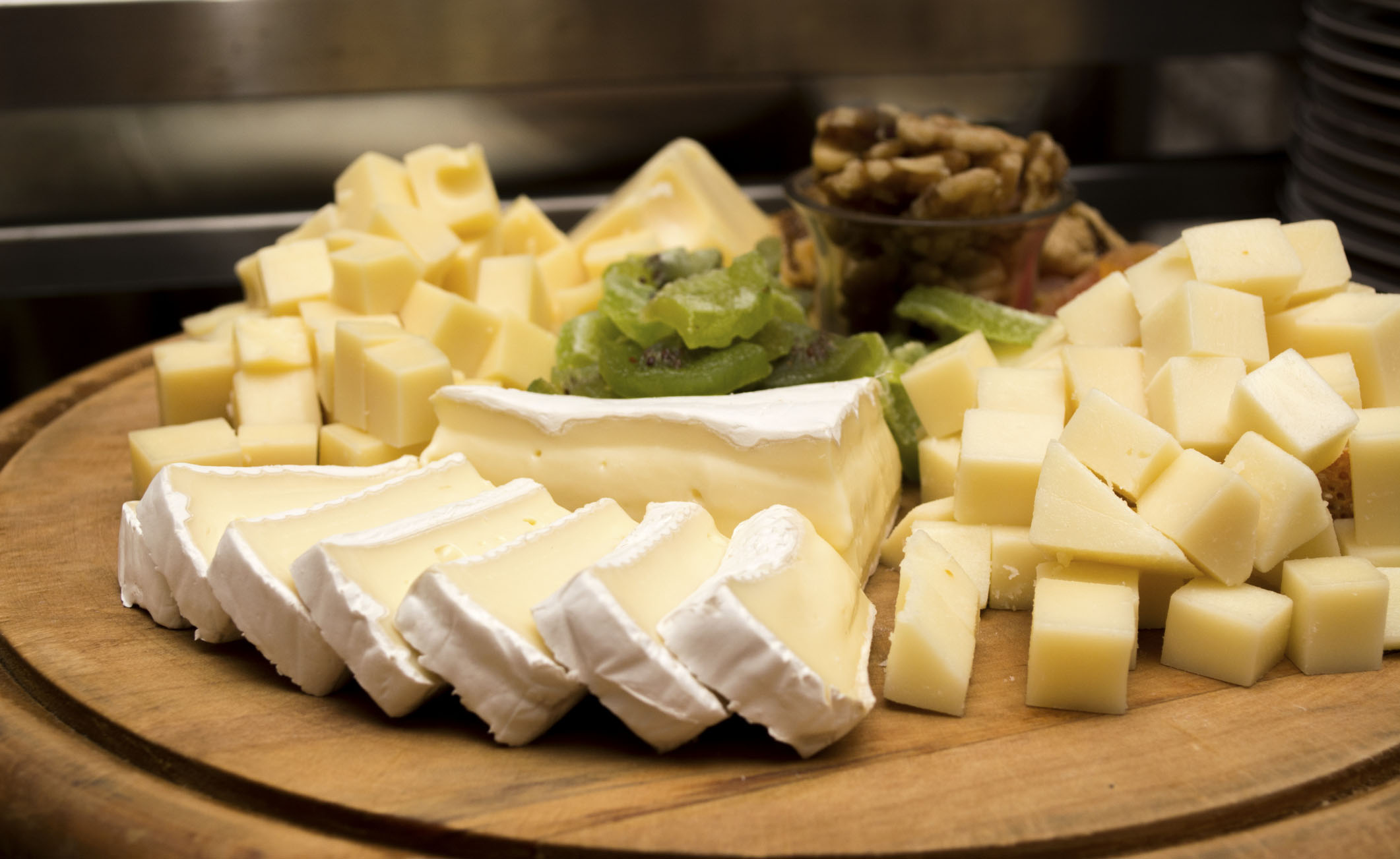 cancro alla prostata e formaggio