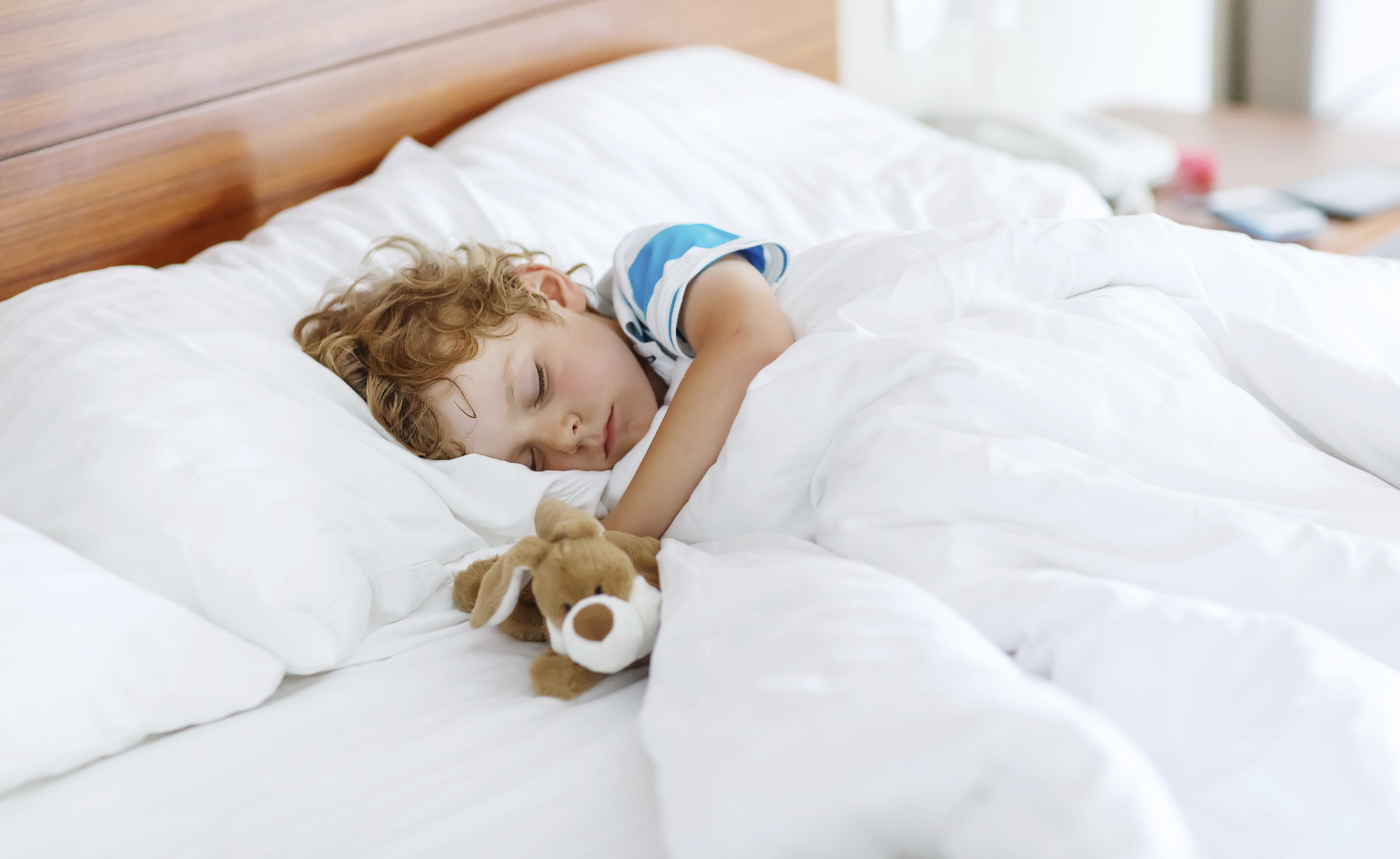 Quante ore bisogna dormire per star bene?