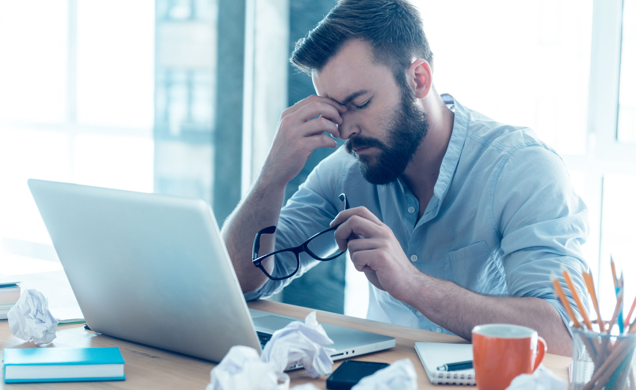 Stress da rientro: come affrontarlo al meglio