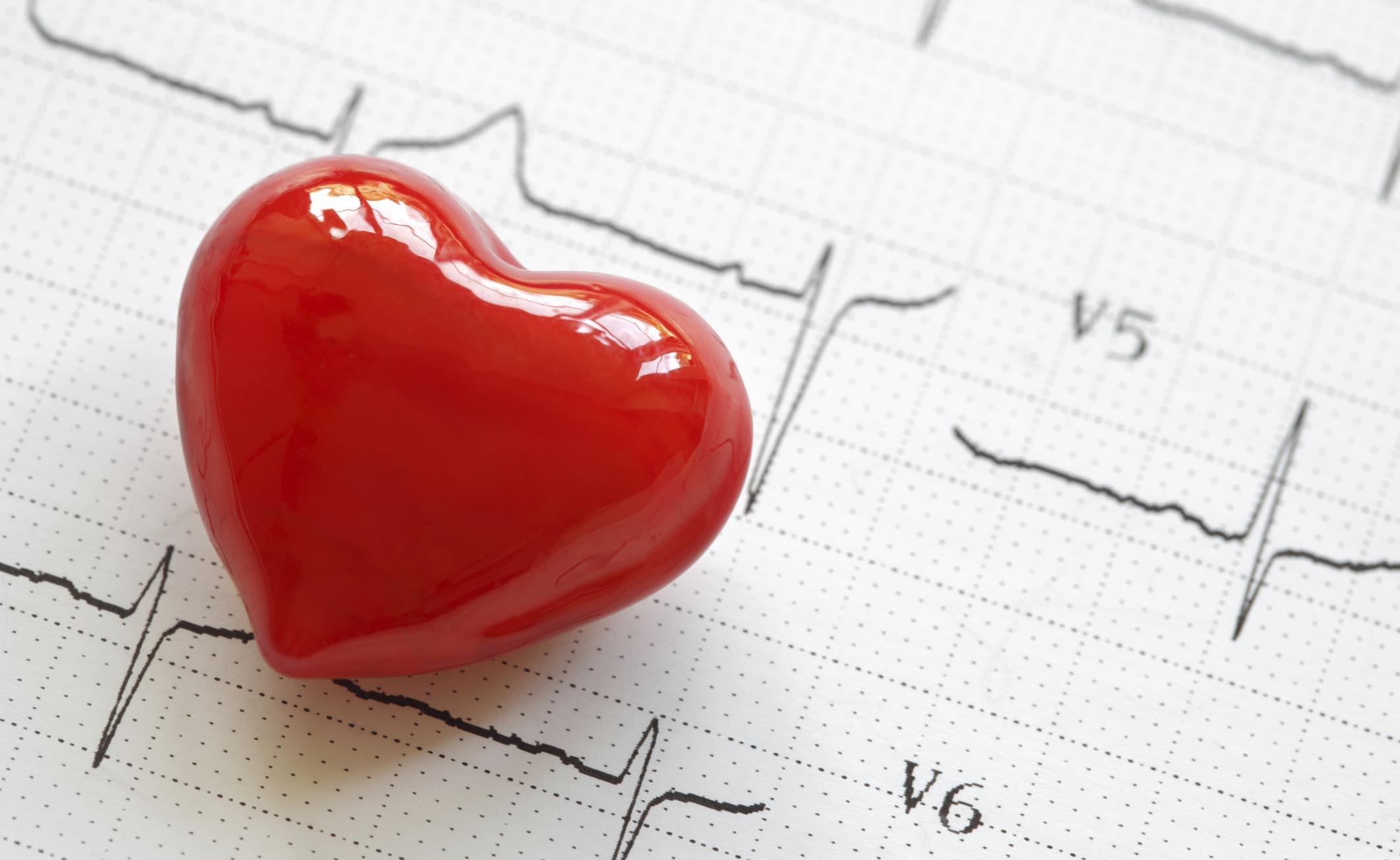 Nuove analisi del sangue per escludere i rischi di infarto