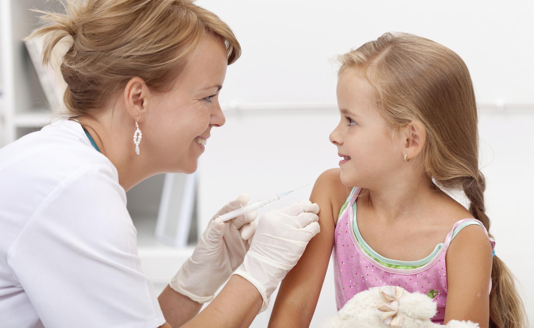 7 motivi per vaccinarsi contro l'influenza