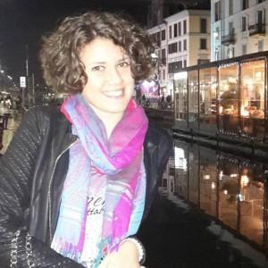 Alessia Di Nardo | Blogger
