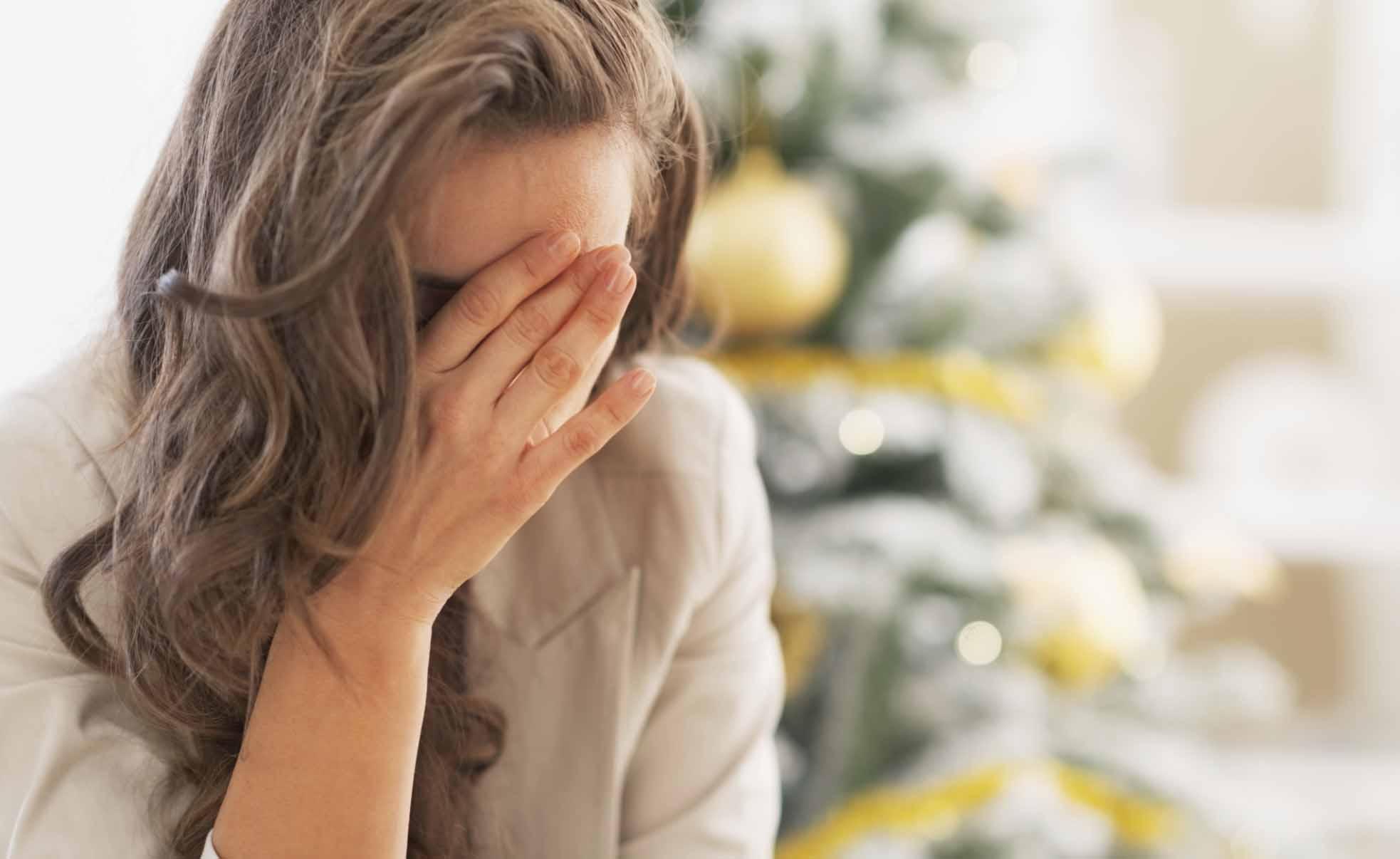 Depressione stagionale, un disturbo da combattere