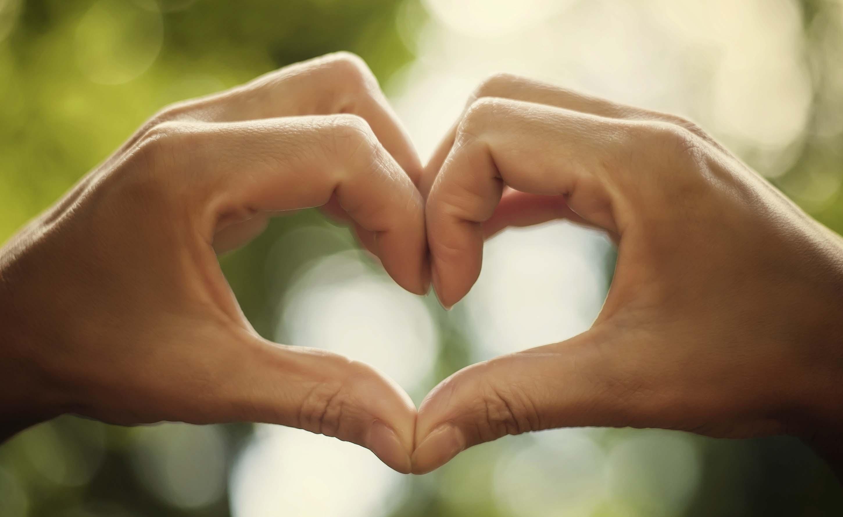 """Dire """"grazie"""" aiuta a vivere meglio il rapporto di coppia"""
