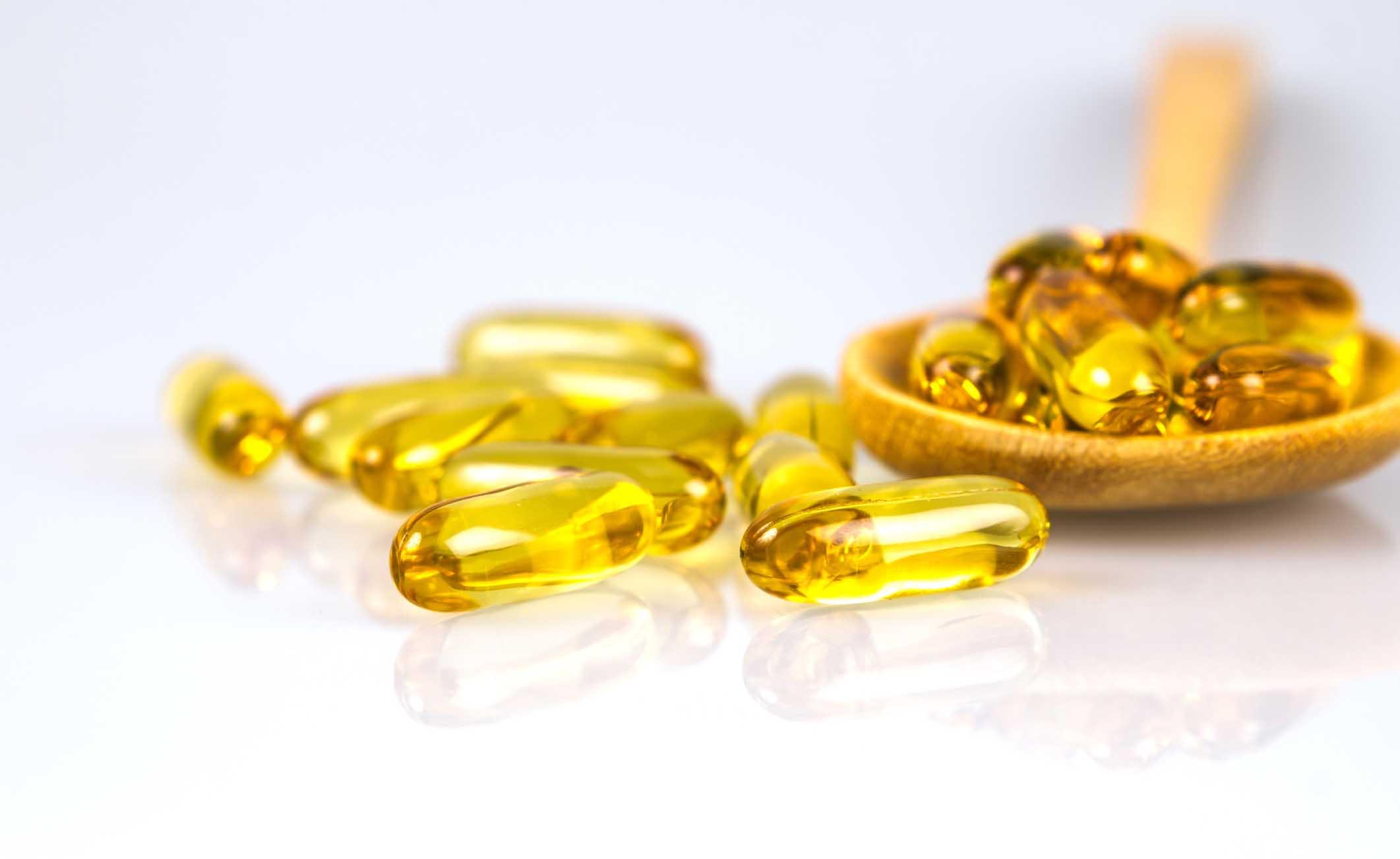 La vitamina D non ridurrebbe il rischio di tumore al colon