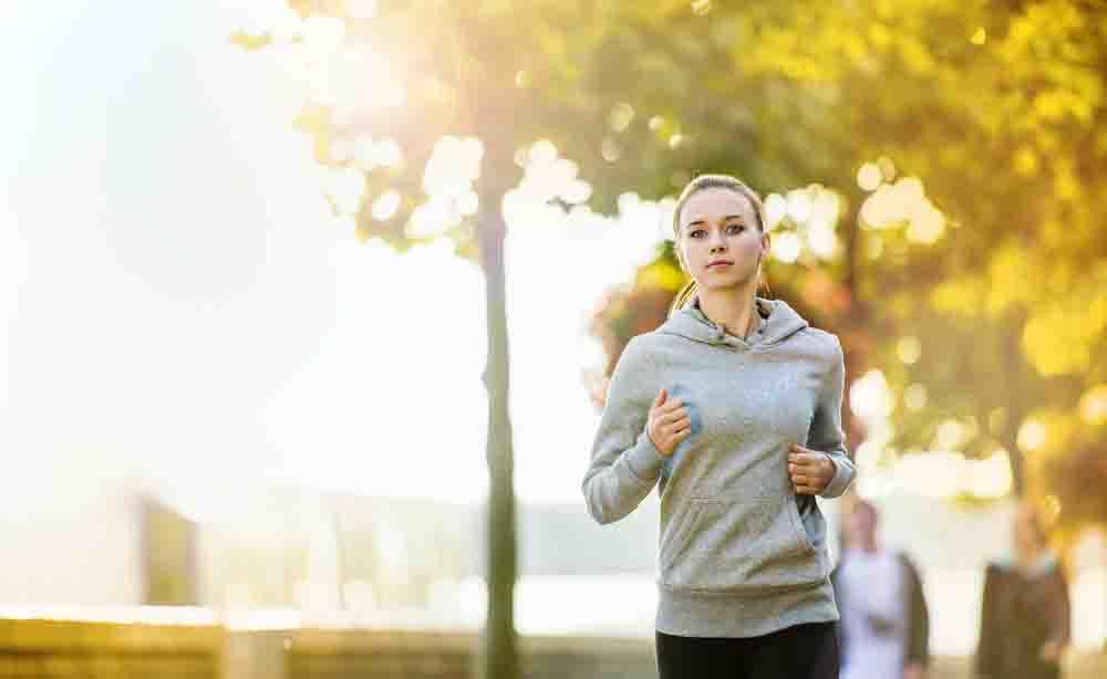 L'esercizio fisico non sempre aiuta a perdere peso
