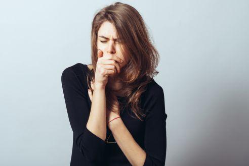 4 possibili cause della tosse cronica