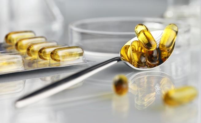 La vitamina D per combattere il mal di pancia
