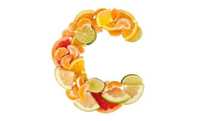 Vitamina C: un alleato contro le malattie respiratorie