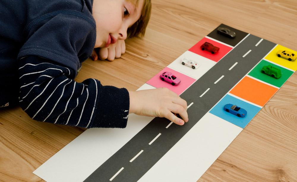 L'importanza del gioco per il bambino con Disturbo dello Spettro Autistico