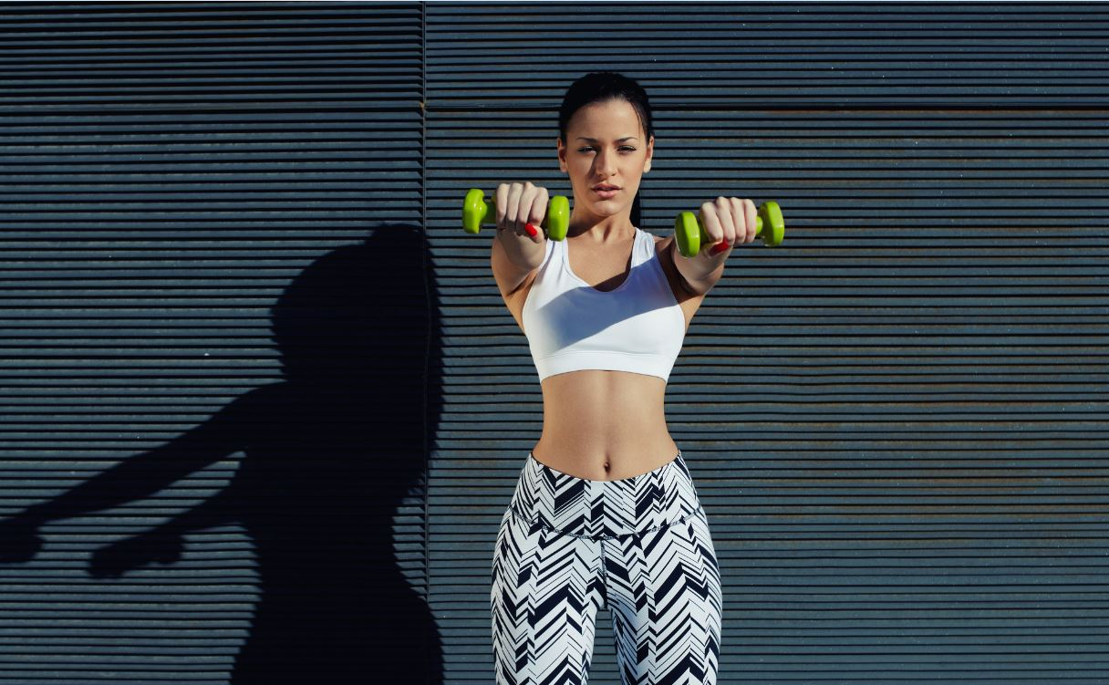 10 consigli per rimanere sempre in forma!