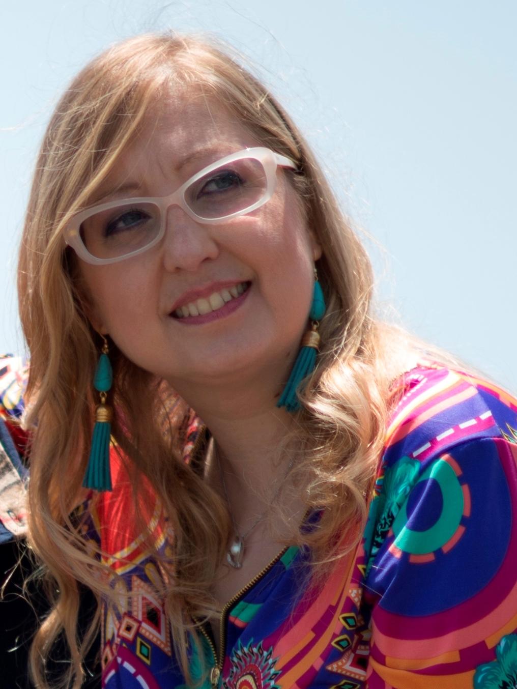 Tania Catalano | Biologa