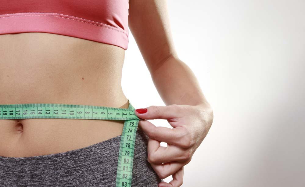 7 cibi che aiutano a ridurre il girovita