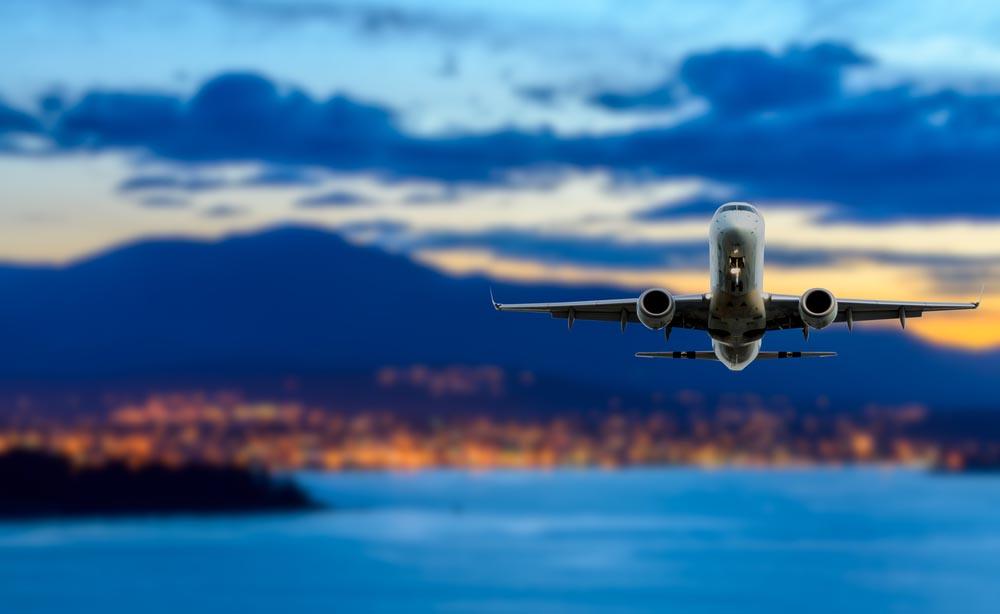 Viaggiare in aereo e stare bene s ecco come - Ml da portare in aereo ...