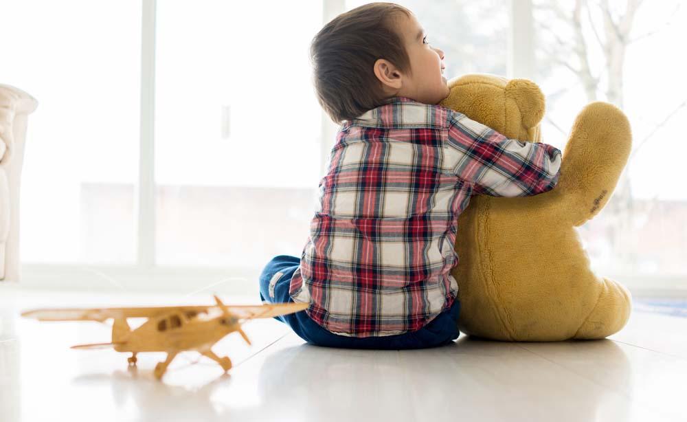 L'attenzione congiunta e la socialità nel bambino con Autismo