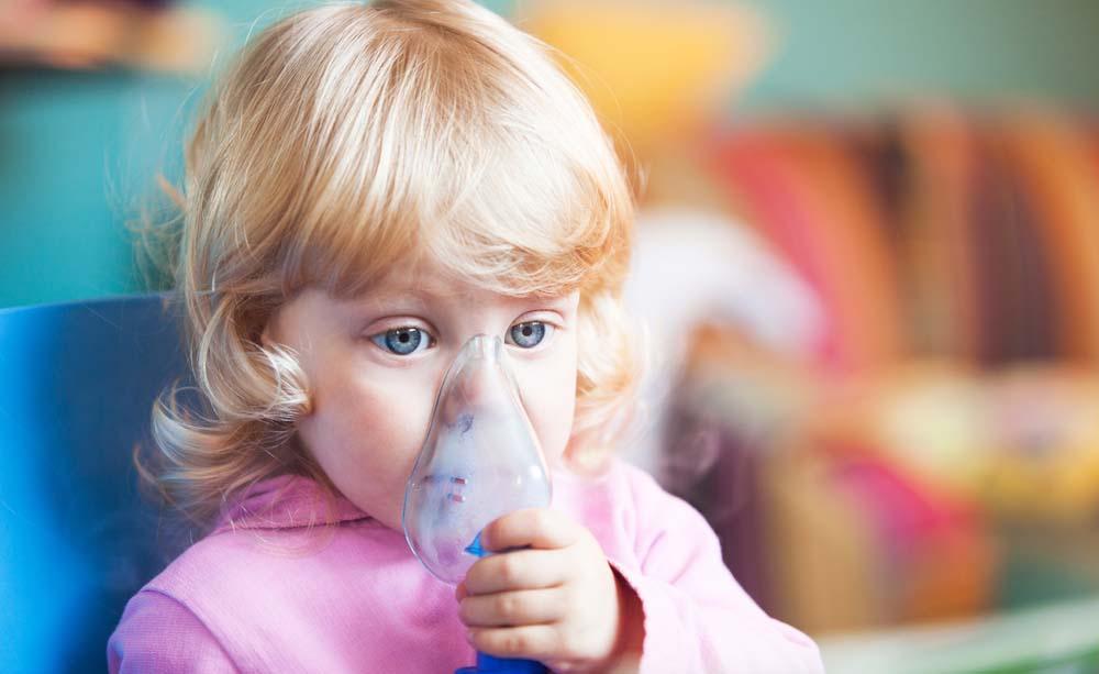 Disturbi respiratori: cause, diagnosi e trattamenti