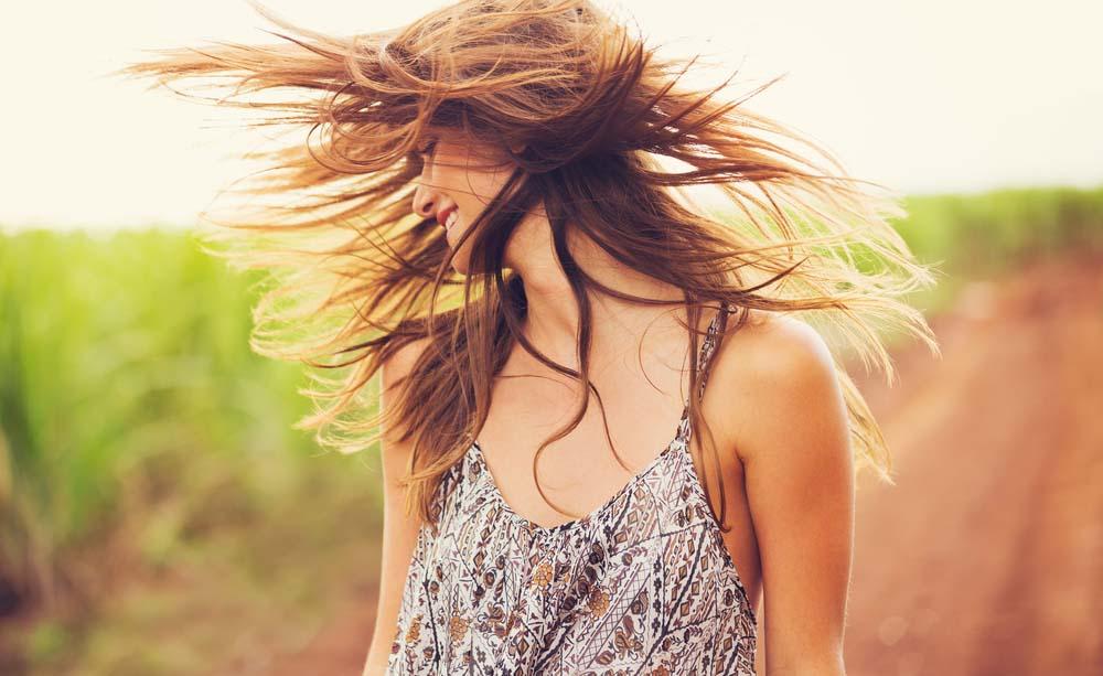 Come avere capelli sempre al top!