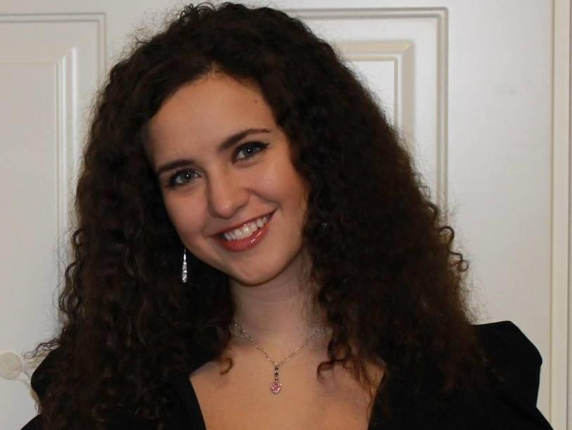 Ludovica Cesaroni | Blogger