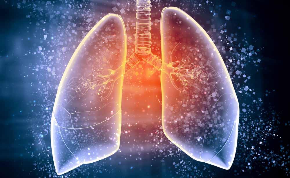 Curare la broncopneumopatia cronica istruttiva con la riabilitazione polmonare