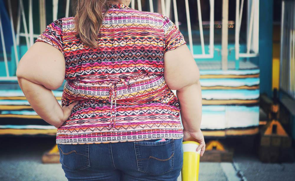 Gli effetti dell'obesità sulla salute