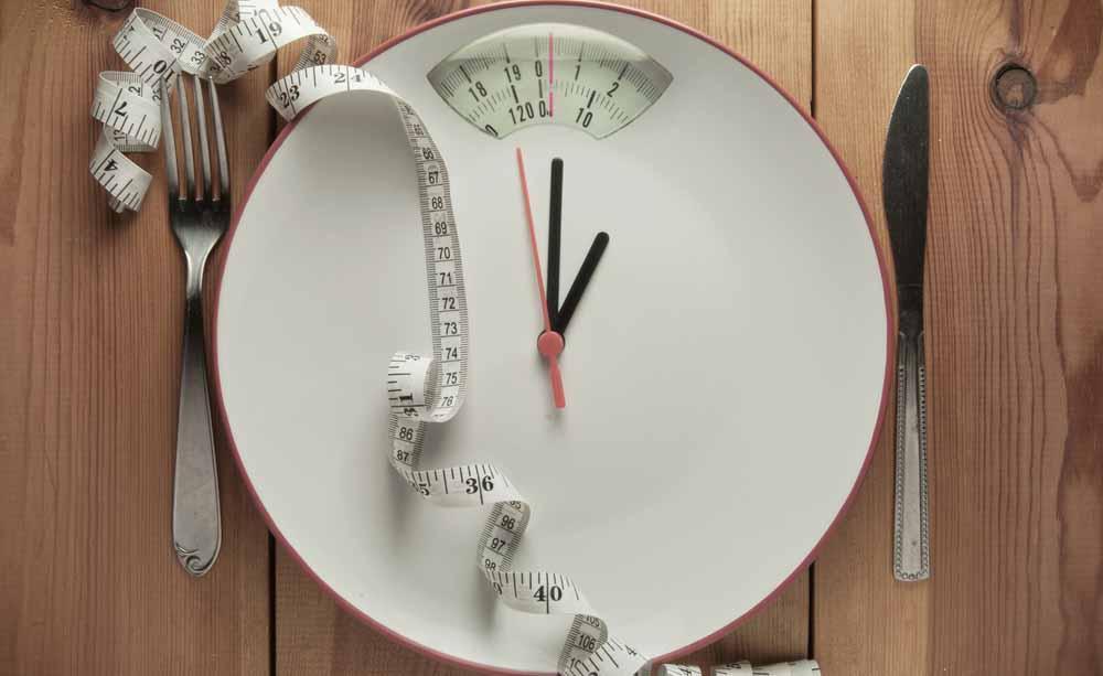quando la perdita di peso è preoccupante