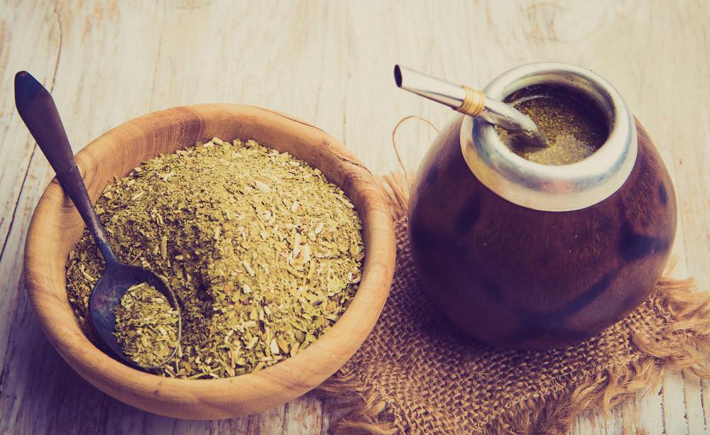 Yerba mate: una pianta che aiuta a perdere peso