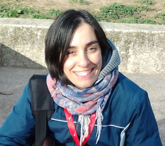 Alessandra Niccolai | Blogger