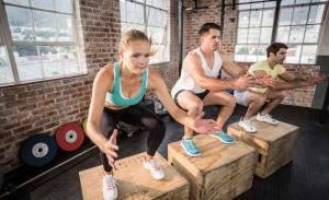 CrossFit: allenarsi troppo può fare mala alla salute