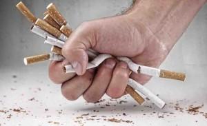 Fumo: i danni al DNA