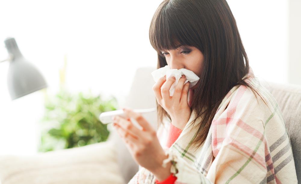 Farmaci e rimedi naturali contro l'influenza