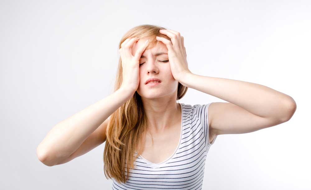 Cefalea a grappolo: i farmaci giusti per trattarla