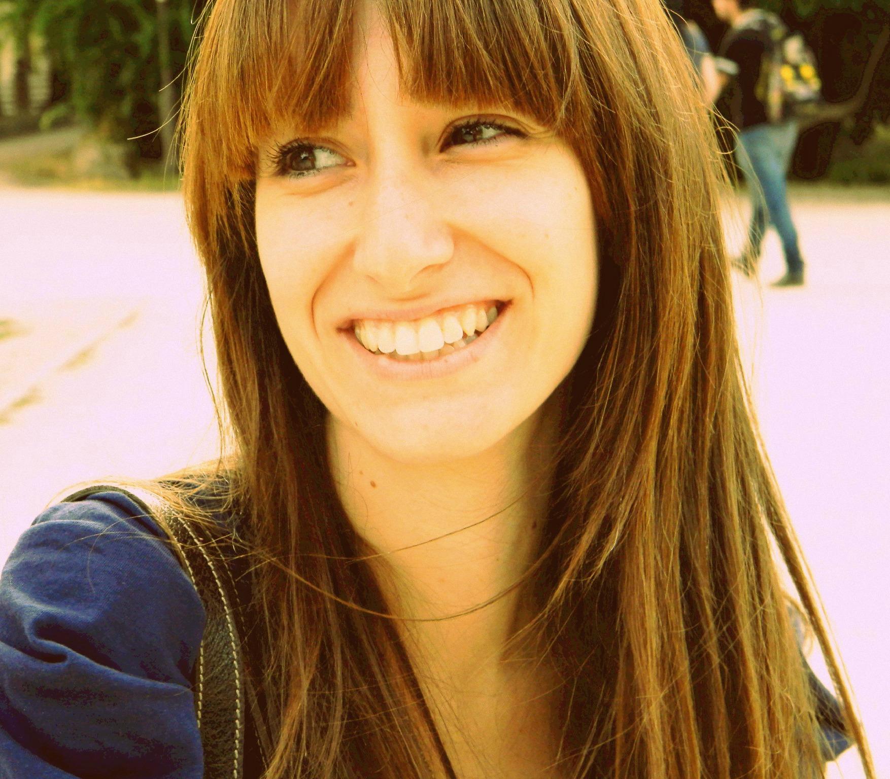 Martina Valizzone | Psicologa