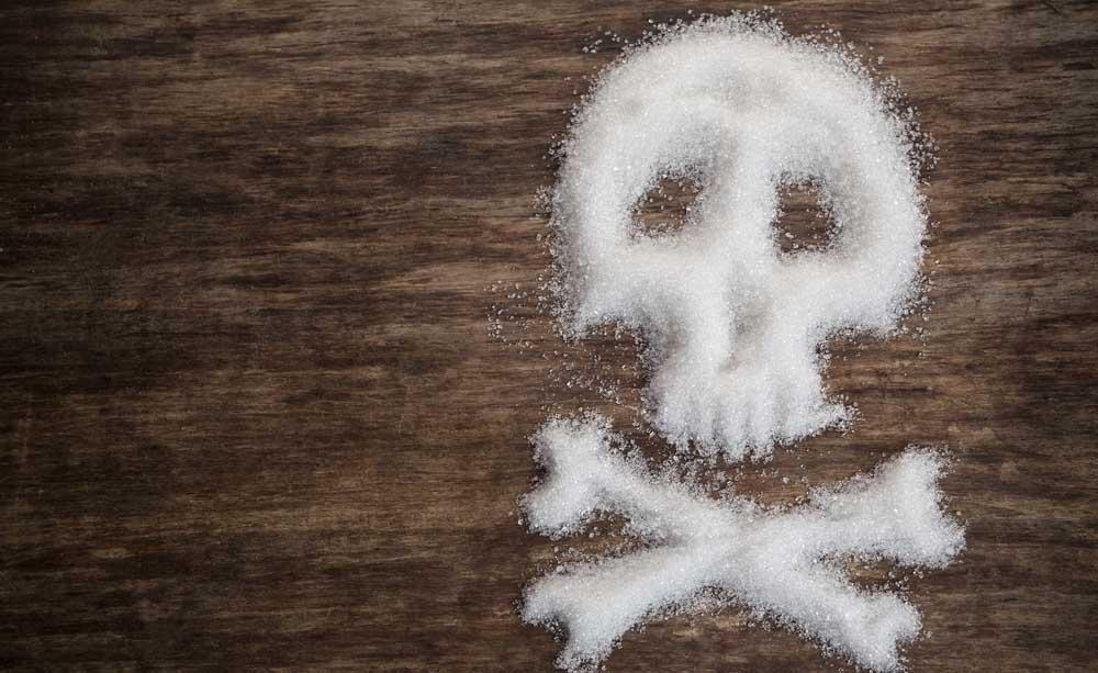 Amanti dei dolci, attenzione! Lo zucchero può uccidere