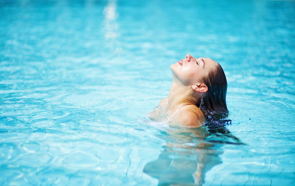 Idroterapia: i benefici della riabilitazione motoria in acqua