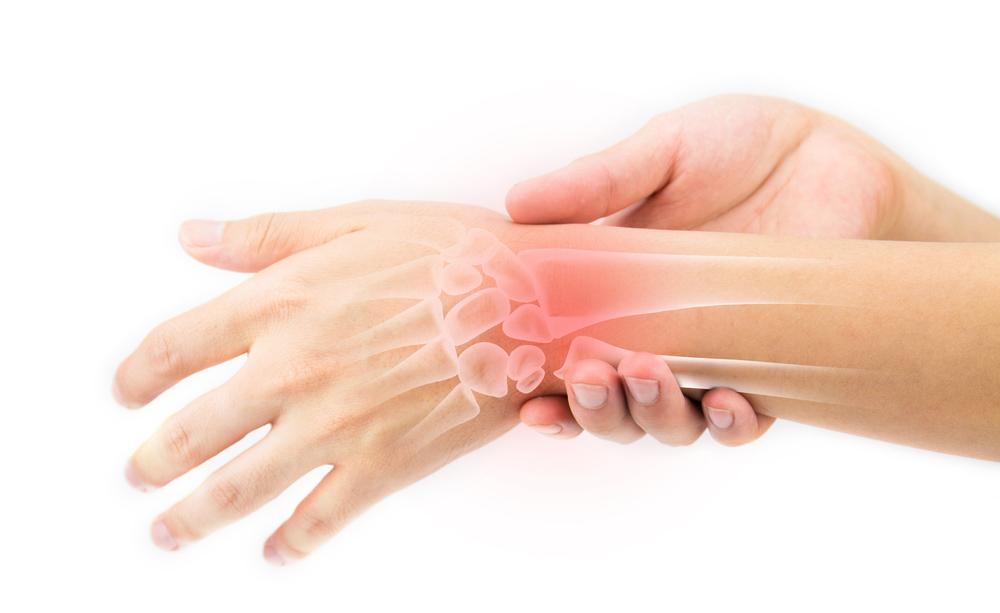Il trattamento fisioterapico per l'artrite reumatoide